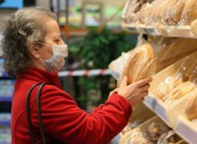 Правительство обеспокоилось ценами на хлеб
