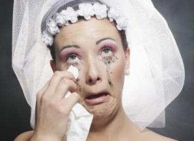 Невеста не первой свежести