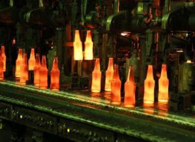 Стекольный завод заработал под Чагодой