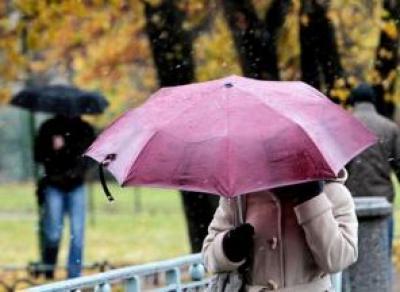 В Вологде резко похолодает