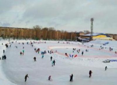 Кризис любительского катания в Череповце