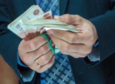 Супруги из Вологды украли 116 млн. руб.