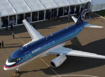 6 самолетов купит авиакомпания «Северсталь»