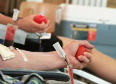 70 вологжан сдали более 30 литров крови в «Субботу донора»