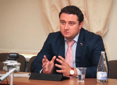 Денис Долженко предпочел заниматься общественными проектами