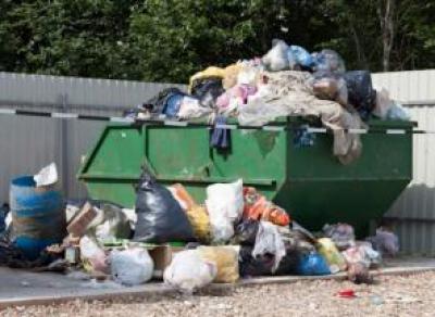 Тариф на вывоз мусора в Вологодской области может вновь вырасти