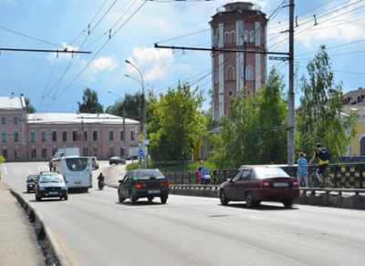 В Вологде планируется организовать еще одно кольцо