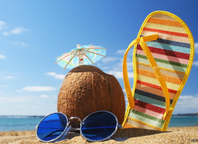 В отпуск из-за стресса