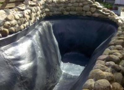 Способы гидроизоляции резервуаров