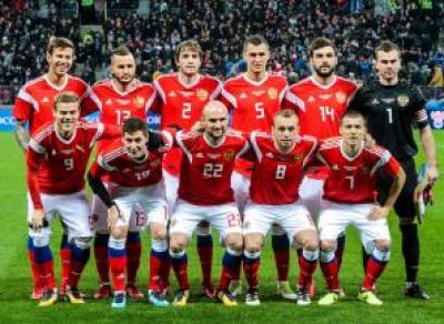 Вологжане смогут писать письма футболистам сборной России