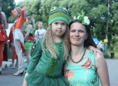В Вологде пройдёт экологический фестиваль