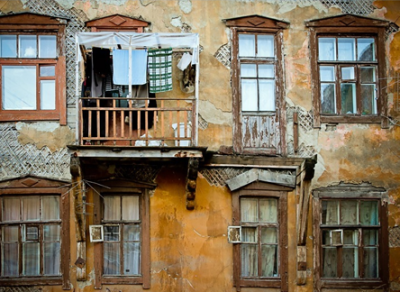 Правительство планирует поощрить регионы, в которых программу расселения аварийного жилья выполнят вовремя