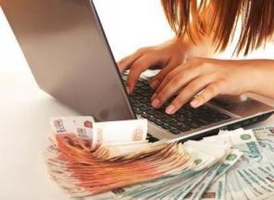 Вологжанка стала жертвой интернет-мошенницы