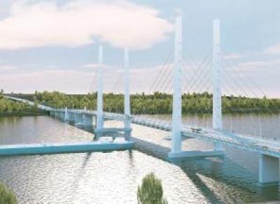 В Череповце построят новый мост