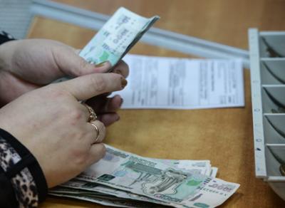 Начальник почтового отделения присвоила себе крупную сумму денег