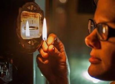 Примерно 5 тысяч вологжан-должников могут остаться без света