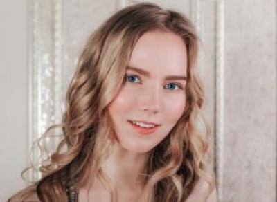 Вологжанка участвует в международном конкурсе красоты