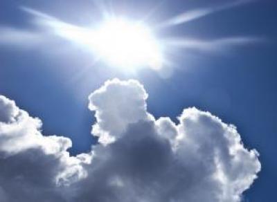 В Вологодскую область вернулась долгожданная жара