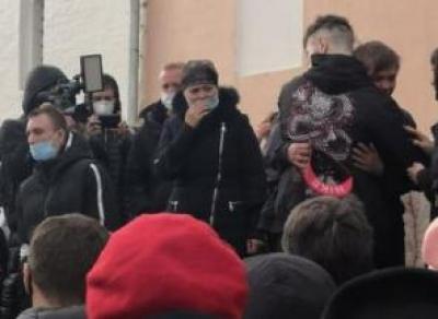 Мать Сони Жаворонковой хотят ограничить в родительских правах