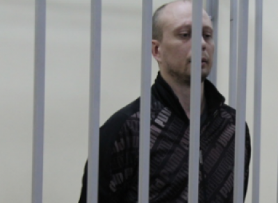 В Череповце вынесли приговор трем мужчинам, совершившим убийство 16 лет назад