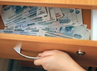 В Вологодской области зафиксированы факты незаконного сбора денег в детских садах и школах