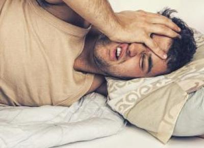 Учёные: много спишь - получишь инфаркт