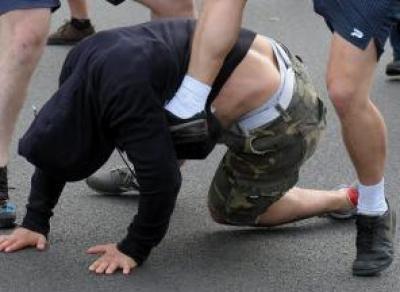 Череповчанина осудили за жестокое избиение