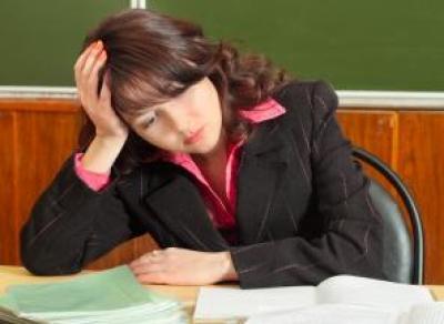 Учителей заставят прививаться?