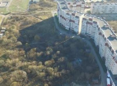 Ремонт общественных пространств стартует в Вологде