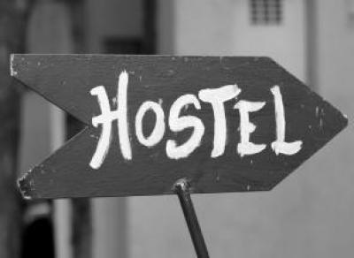 Хостелы в жилых домах снова могут запретить