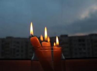 30 тысяч вологжан останутся без света