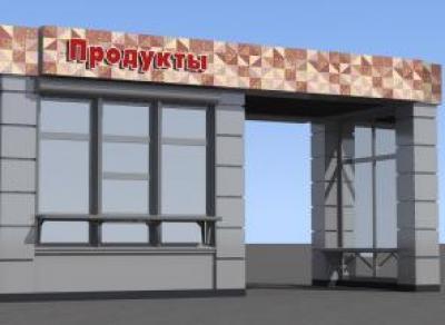 Однотипные остановочные комплексы появятся в Вологде к концу сентября
