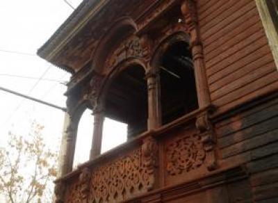 Вологодский врач купил исторический дом купца Назарова на Чернышевского