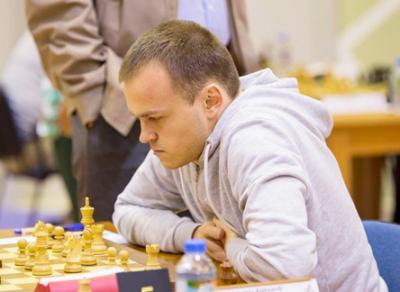 Гроссмейстер Александр Рахманов занял 4-е место на международном шахматном турнире