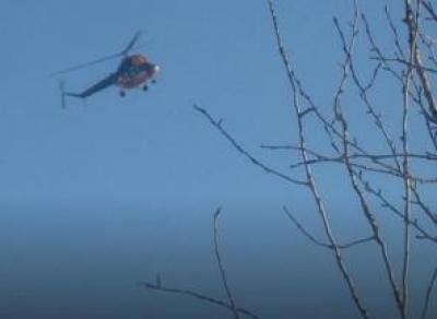 Блокбастер о побеге на вертолете из шекснинской колонии