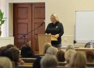В Череповце учителя заявили о кадровом кризисе
