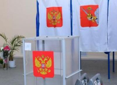 В регионе пройдут 25 избирательных кампаний