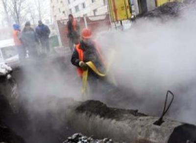 Прокуратура заинтересовалась коммунальщиками Вологды