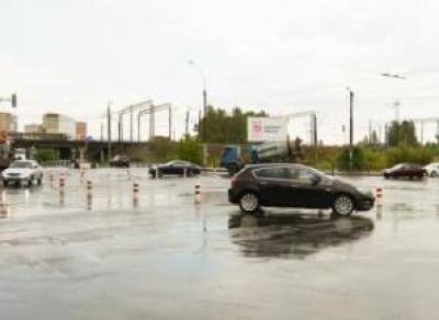 Как изменят кольцо на ул. Конева?