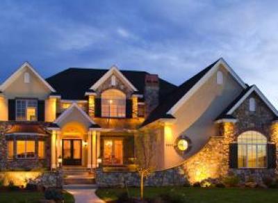 Дом мечты - это какой дом?