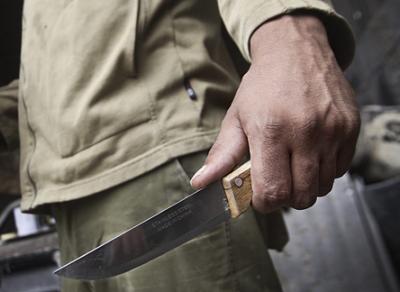 Вынесен приговор вологжанину, заколовшему своего товарища ножом