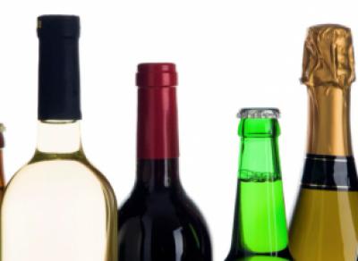 В Вологде изъяли контрафактный алкоголь и сигареты на 15 млн. руб.