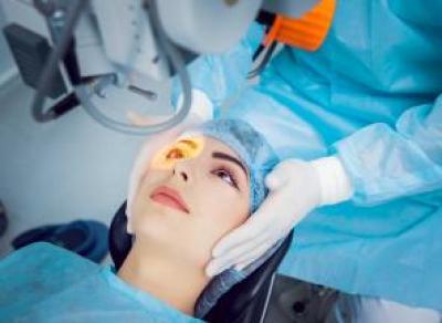 Лазерная коррекция зрения Lepto-LASIK