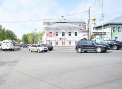 Проспект Победы начали расширять в Вологде