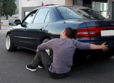 Россияне массово берут кредиты под залог авто