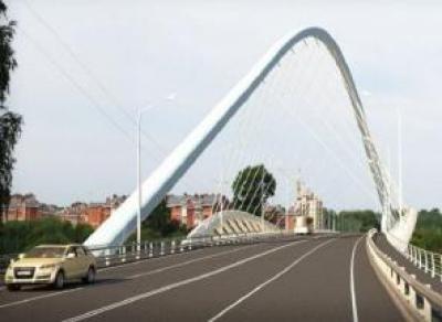 Строительство Некрасовского моста под угрозой