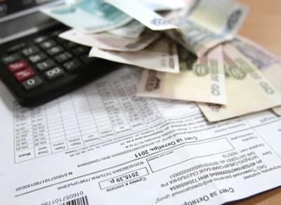 Долги россиян по коммунальным платежам исчисляются миллиардами рублей