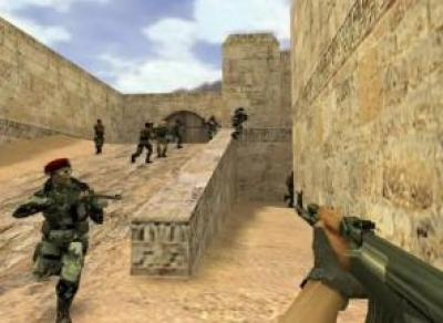 Counter-Strike 1.6 никогда не устареет