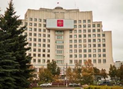Новый департамент появится в Вологодской области