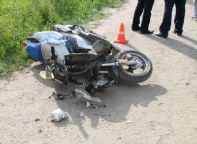 Двое подростков погибли под колесами КамАЗа